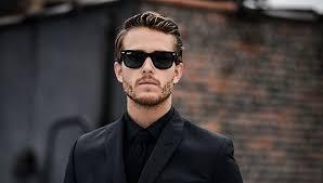 50 Ways To Wear A <b>Black Suit</b> - Modern <b>Men's</b> Guide