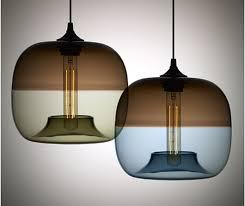 glass pendants blown glass and pendants on pinterest blown glass pendant lights