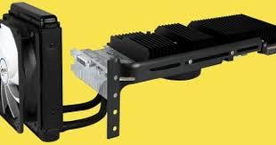 Обзор системы <b>водяного охлаждения ARCTIC</b> Accelero Hybrid II ...