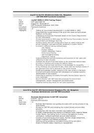 resume of sap program manager   seangarrette coresume