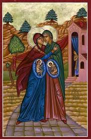 Image result for the visitation