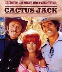 Resultado de imagem para cactus jack o vilão