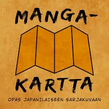 Mangakartta