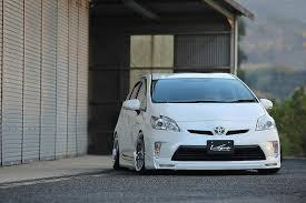 * внутренний производство простой стиль поздняя версия Prius ...