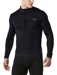 TSLA Men's Cycling Triathlon Jersey Bike Breathable ... - Amazon.com
