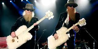 <b>ZZ Top</b> brings their celebration tour to <b>El</b> Paso in 2020