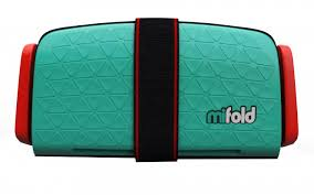 Бустер <b>Mifold</b> автомобильный the <b>Grab</b> and <b>Go</b> Booster <b>seat</b> ...