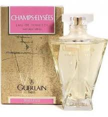 Guerlain <b>Champs Elysees</b> Eau de <b>Parfum</b> туалетная вода для ...