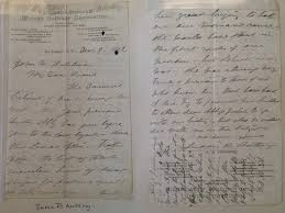 tremont temple ordinary philosophy susan b anthony letter to john hutchinson