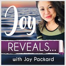 Motivation and Inspiration on Joy Reveals with Joy Packard