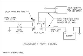 motorcycle horn relay wiring diagram motorcycle 6v horn relay wiring diagram wiring diagram schematics on motorcycle horn relay wiring diagram