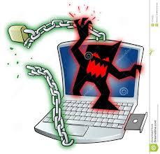 Resultado de imagen para virus de la computadora