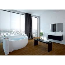 <b>Акриловая ванна АКВАТЕК Бетта</b> 160х97 см левая (без ...