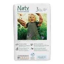 ᐅ <b>Naty подгузники 3</b> (4-9 кг) 31 шт. отзывы — 5 честных отзыва ...