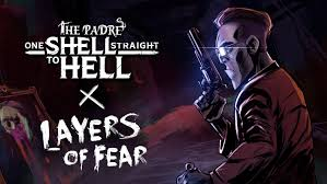 <b>Layers of Fear</b> X One Shell Straight to Hell now available to wishlist ...
