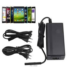 <b>12V 3.6A 45W AC</b> Power Supply Adapter Charger US/EU Plug For ...