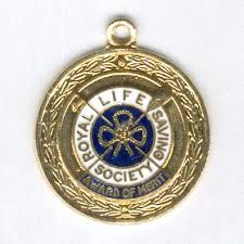 Image result for bronze medallion life saving, nz