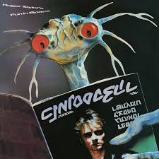 <b>Roger Taylor</b> — <b>Fun</b> In Space – Omnivore Recordings