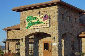 Who Needs The Public Domain Birthday Song When Olive Garden s Birthday
