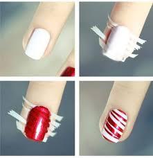 Resultado de imagen de uñas sencillas