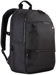 "<b>Рюкзак Case Logic Bryker</b> для ноутбука 15.6"" BRYBP-115, Black"