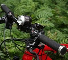 ATC CREE XML T6 <b>LED</b> 1200 Lumen <b>Bike Light</b> / Bike <b>Bicycle Light</b> ...
