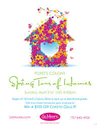3 best images of spring open house flyer spring open house flyer spring open house flyer ideas