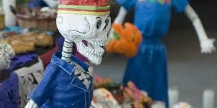 Five facts about <b>Día de los</b> Muertos (The Day of the Dead ...