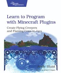 learn to program minecraft plugins create flying creepers cover image for learn to program minecraft plugins
