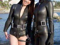 232 Best <b>Retro</b> Wetsuit images in <b>2020</b> | Wetsuits, Wetsuit, Womens ...