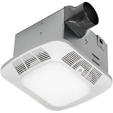 sensing bathroom fan quiet: utilitech  sone  cfm white bathroom fan with light