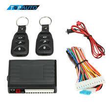 <b>Universal Auto Car</b> Alarm Control Central Locking Box Kit Car Door ...
