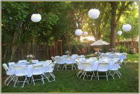 simple outdoor wedding decoration ideas on decorations with collection simple backyard wedding ideas pictures 11 backyard wedding ideas