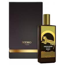 <b>Memo African Leather</b>, купить духи, отзывы и описание African ...