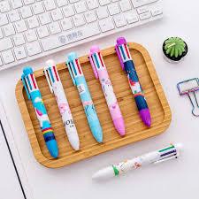 12sets/<b>lot</b> New <b>cartoon</b> Flamingo Notebook <b>Ball</b> point Pen Set Mini ...