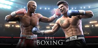Real <b>Boxing</b> – Fighting Game - Apps on Google Play