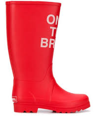 <b>Diesel Only The Brave</b> Print Boots - Farfetch