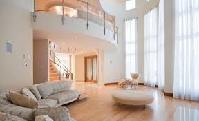 living room piano windows