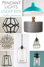pendant lights under 100 from target world market amazon and shades of light bathroom fans middot rustic pendant