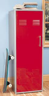 Locker Room Bedroom Locker Style Furniture