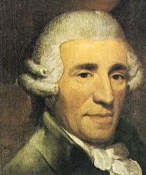 Eisenstadt, und hier das Schloss Esterházy, war die Hauptwirkstätte des Komponisten Joseph Haydn, dem ersten Vertreter der Wiener Klassik. - haydn