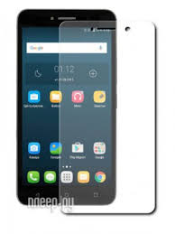 <b>Аксессуар Защитное стекло для</b> Alcatel OneTouch Pixi 4 8050D ...