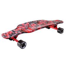 """Купить <b>скейтборд Y</b>-<b>SCOO</b> Longboard Shark Tir 31"""" с сумкой ..."""