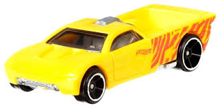 <b>Машинка Hot Wheels Color Shifters</b> Bedlam (BHR15/GBF23) 7.5 см ...