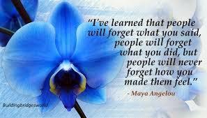 Maya Angelou Quotes Goodreads | Nice Pics