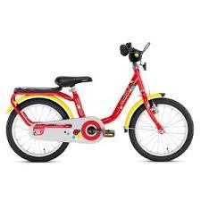 Купить Детский велосипед Puky <b>Z6</b> 16'' в интернет магазине ...