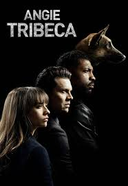 Angie Tribeca Temporada 2 audio español