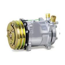 <b>AC Compressor For</b> Maruti 800 at Rs 4500 /unit | Auto <b>Ac</b> ...