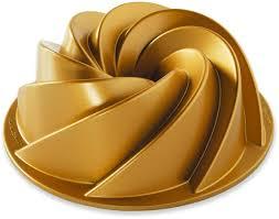 """<b>Форма для выпечки 3D</b> Nordic Ware """"Наследие"""" 1,4 л, литой ..."""