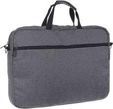 """<b>Vivacase Event</b>, Gray <b>сумка</b> для ноутбука <b>15.6</b>"""" — купить в ..."""